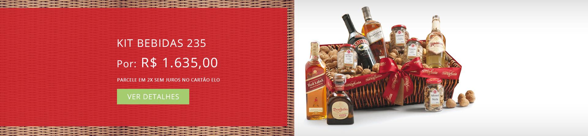 Kit de Bebidas
