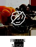 frutas secas
