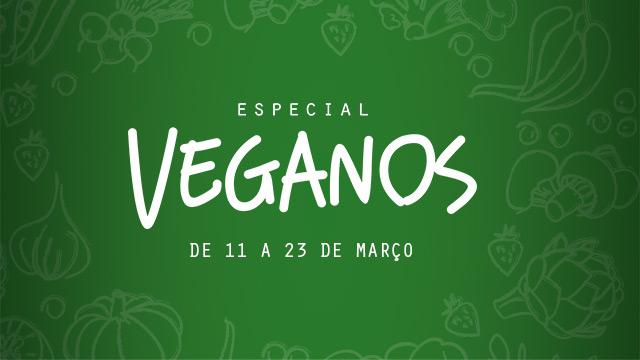 Veganos - mobile