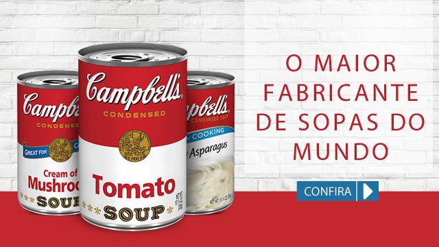 Sopa Campbells Mobile
