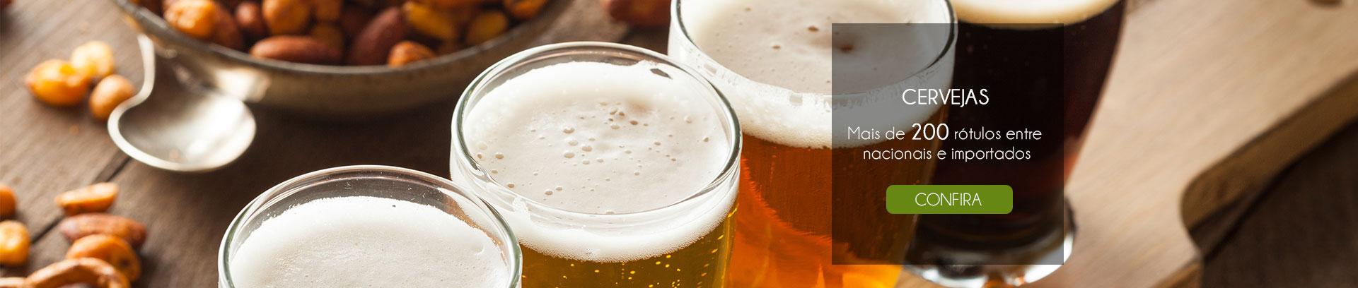 Home | Cervejas