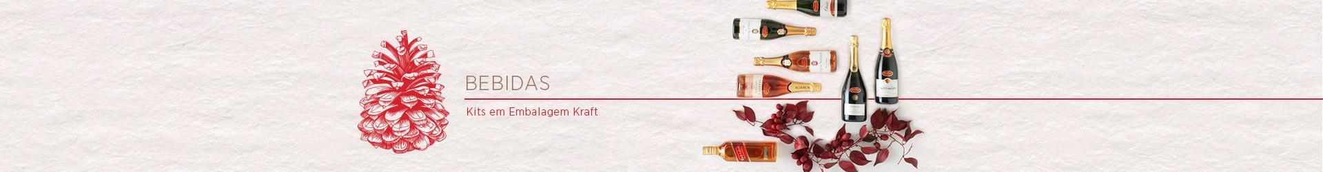 Linha kit bebidas