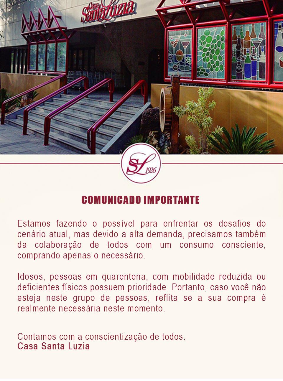 Mobile | Comunicado COVID 19