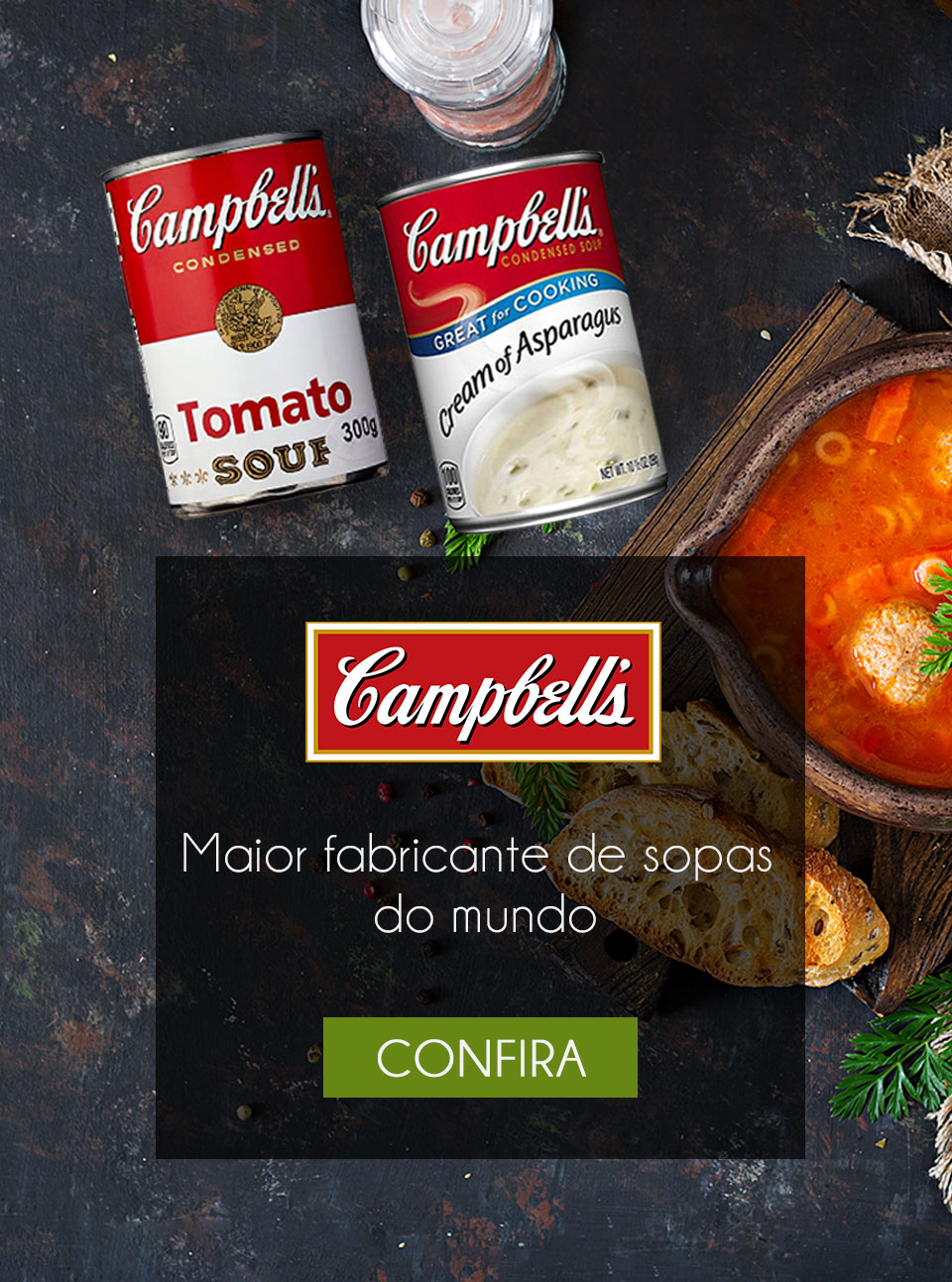 Mobile | Campbells