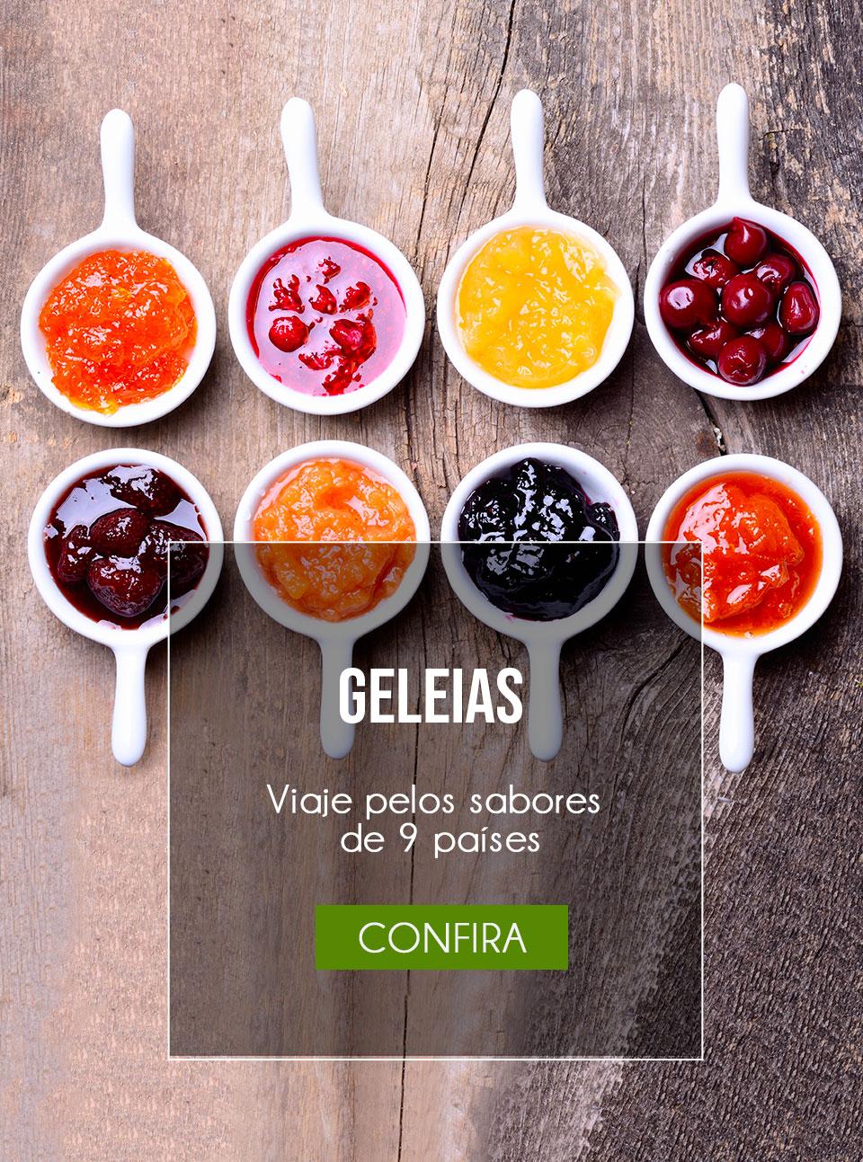 Mobile | Geleias