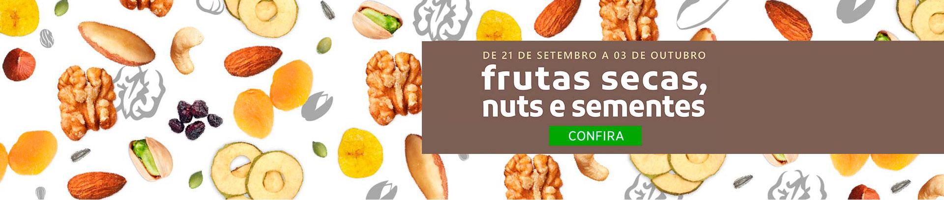 Home | Frutas Secas