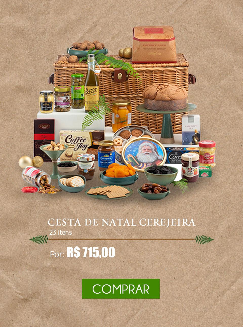 mobile | Cesta Cerejeira