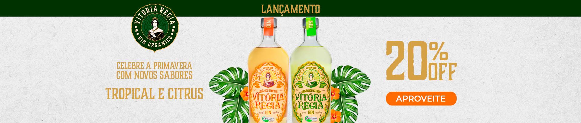 Home | Vitoria Regia