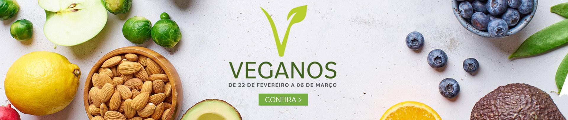 Home l Veganos