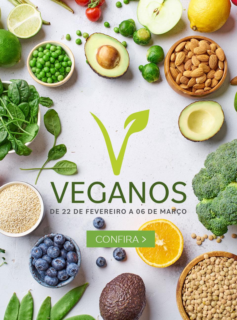 Mobile l Veganos