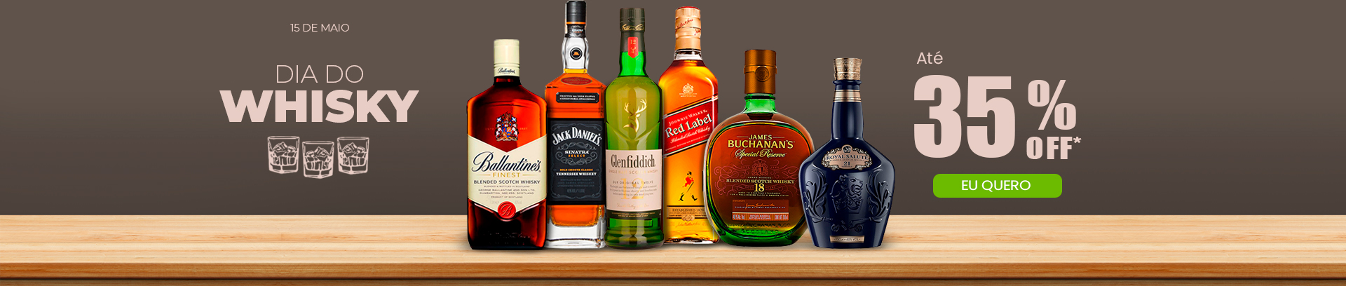 Home | Dia do Whisky