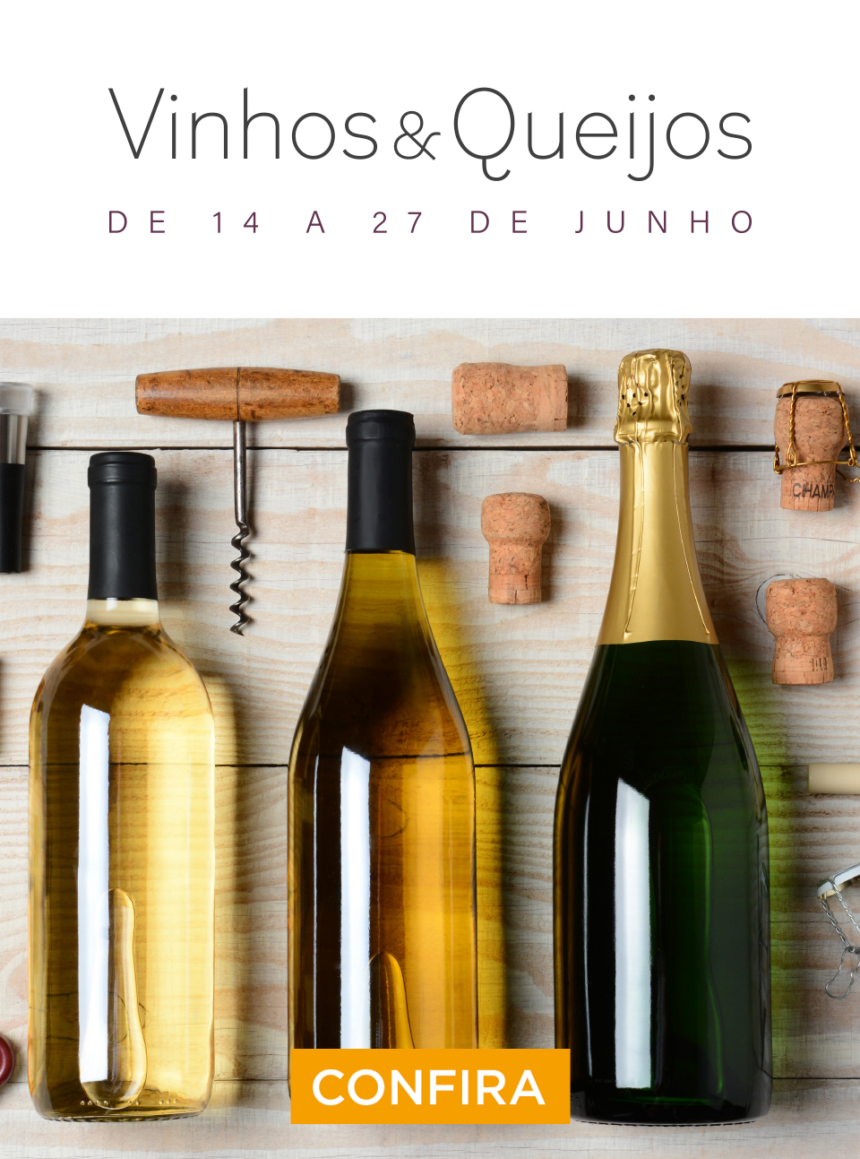 Mobile | Vinhos e queijos