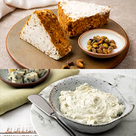 Pastas e Melbas