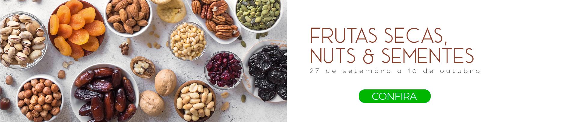 Home   Frutas Secas