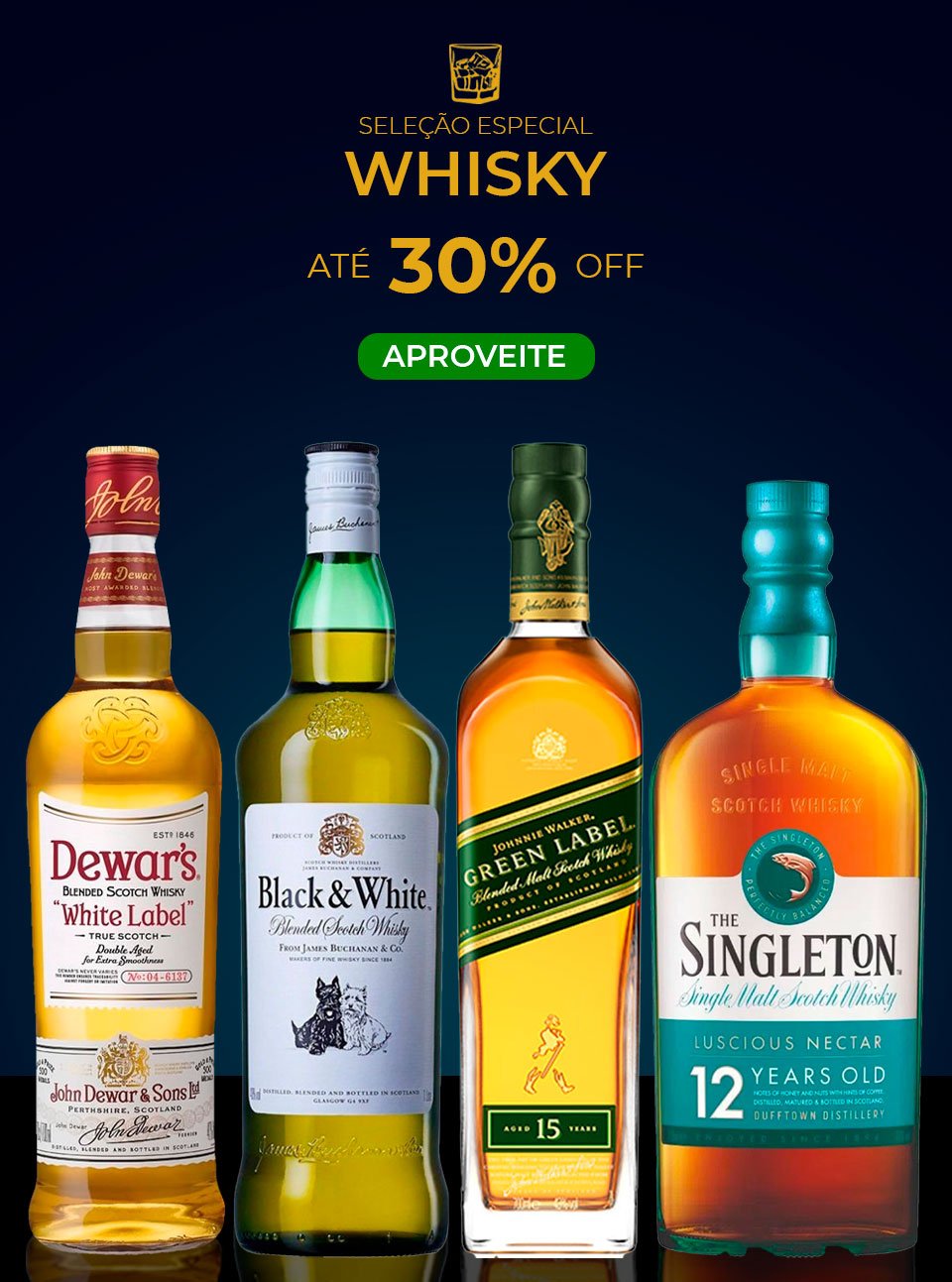Mobile   Especial Whisky