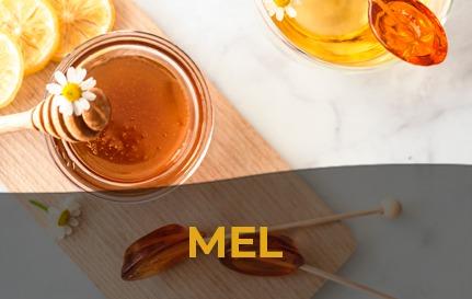 Banner mel