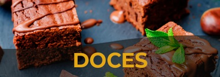 Banner doces