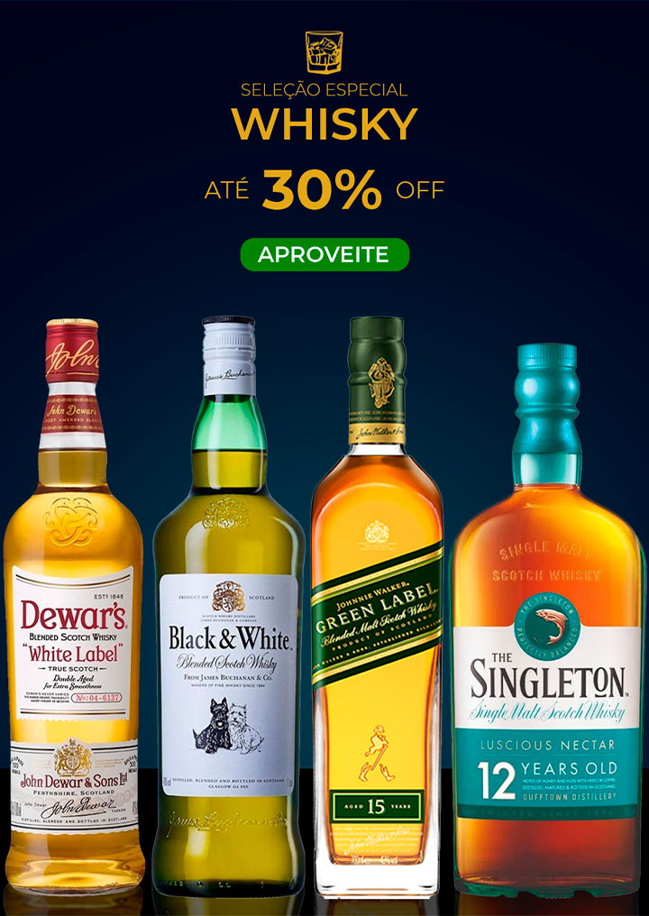 Mobile | Whisky NOVO SITE